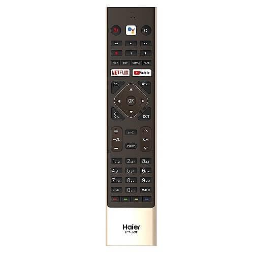 """טלוויזיה 50"""" HAIER דגם LE50A8000 - ליאור מוצרי חשמל"""